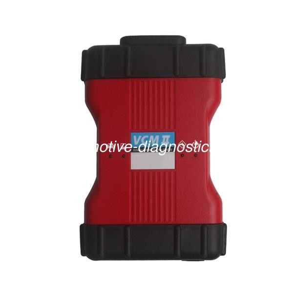 IDS Mazda VCM II  For Mazda Auto Diagnostic Tool Multi - languages V97 Latest Software Version