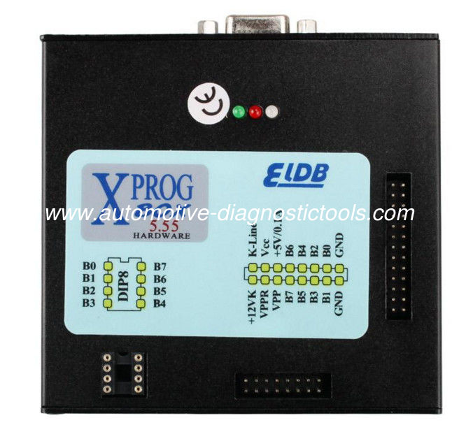 Xprog M  Auto ECU Programmer With The Newest Version V5.55