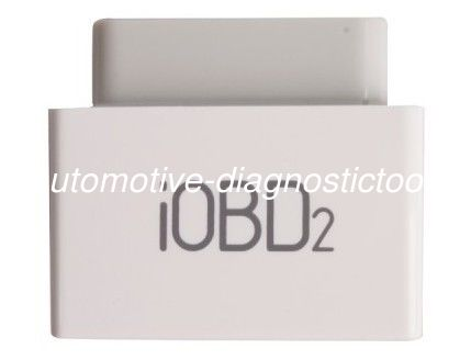 WIFI IOBD2 Code Scanner Xtool Diagnostic Tool Support IPhone and Android