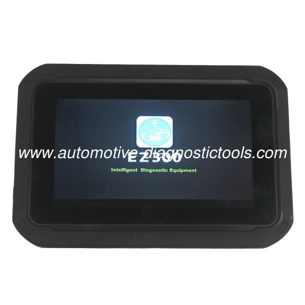 EZ300 Xtool Diagnostic Tool For Engine , ABS, SRS, Transmission and TPMS Diagnosis
