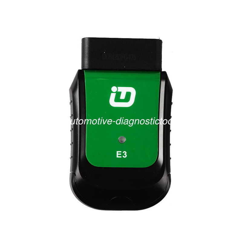 XTUNER E3 Automotive Diagnostic Tools Wireless OBDII Scanner Based on W10 System Support Multi-Language