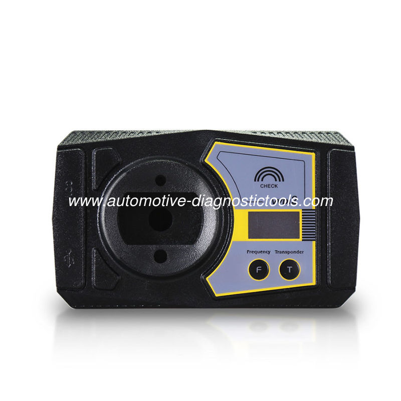 Original Xhorse V6.6.7 VVDI2 Commander Car Key Programmer Full Version for VW/Audi/BMW/Porsche/PSA / AUDI