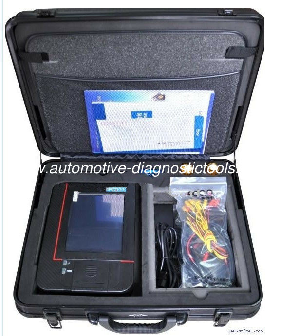 Multi-Functional Fcar F3-G Truck Diagnostic Scanner Tool For Gasoline Cars, Heavy Duty Trucks