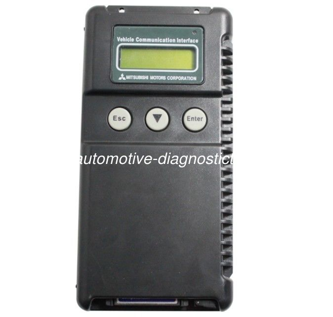 Mitsubishi MUT III Automotive Diagnostic Tools Support Gasoline vehicles