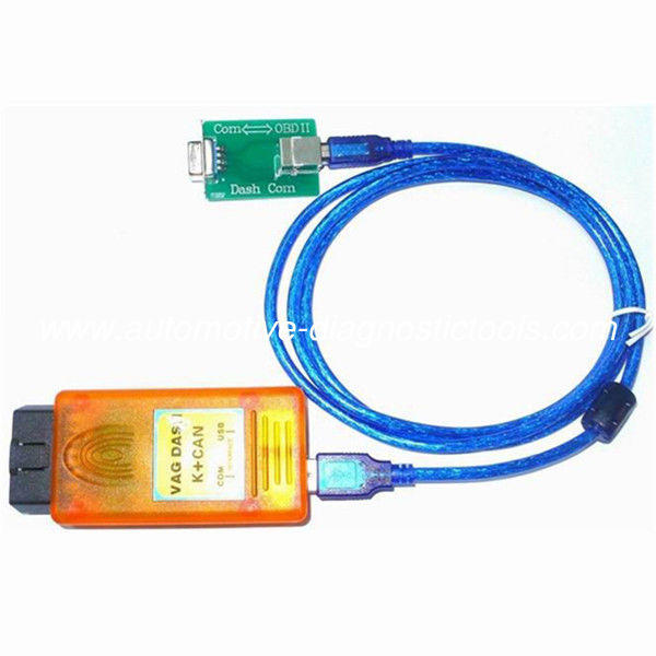 Dash K+CAN Diagnostic Tool,  Dash Com 1.65+ Dash Can 5.17 to Read Pin Code