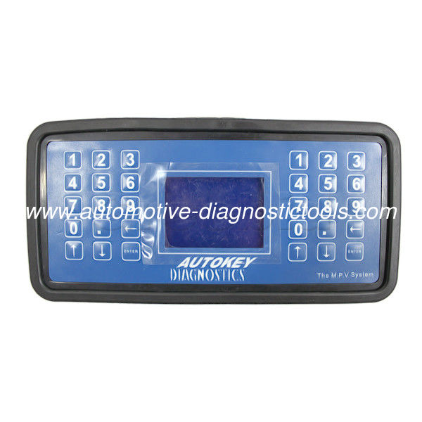 MVP Key Program TOOL 9.99V, Multi Car Key Programmer To Read Cleanup Default Code