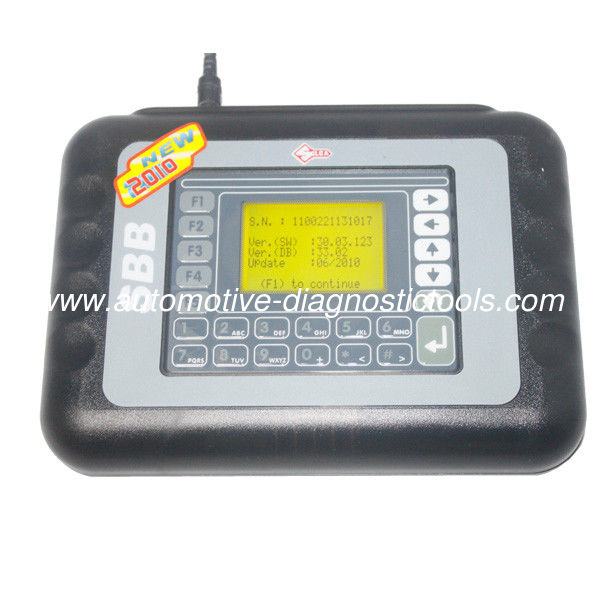 Multi-Language SBB Car Key Programmer V33, Key Programming Tool For Multi-Brands Cars