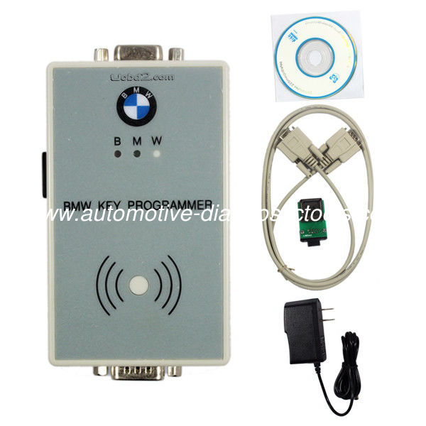 BMW Key Programmer Support BMW Encrypt System, Easy Operating BMW Key Maker Tool
