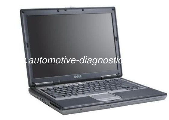 Dell D630 Automobile Diagnostic Computer / Laptop For MB STAR, BMW OPS, SD Compact 4